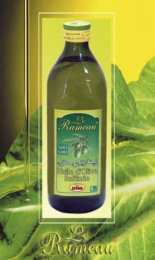 شراء Huiles d'olive raffiné Le Rameau