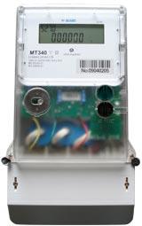 شراء Compteur Triphasé MT340 (EURIDIS)