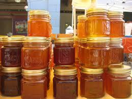 شراء عسل البرسيم