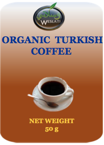 شراء Organic Turkish Coffee-Plain-
