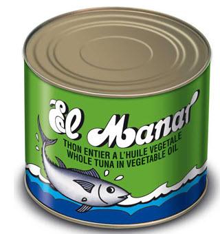شراء Canned tuna
