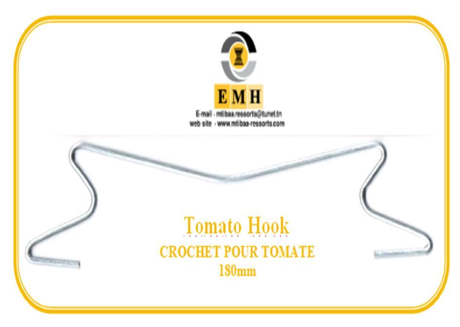 شراء Crochet pour tomate