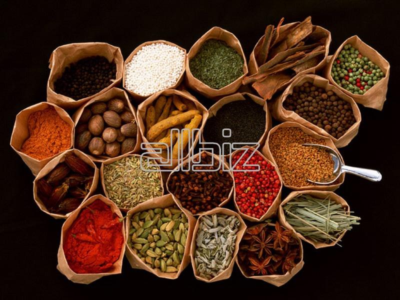 شراء Spices