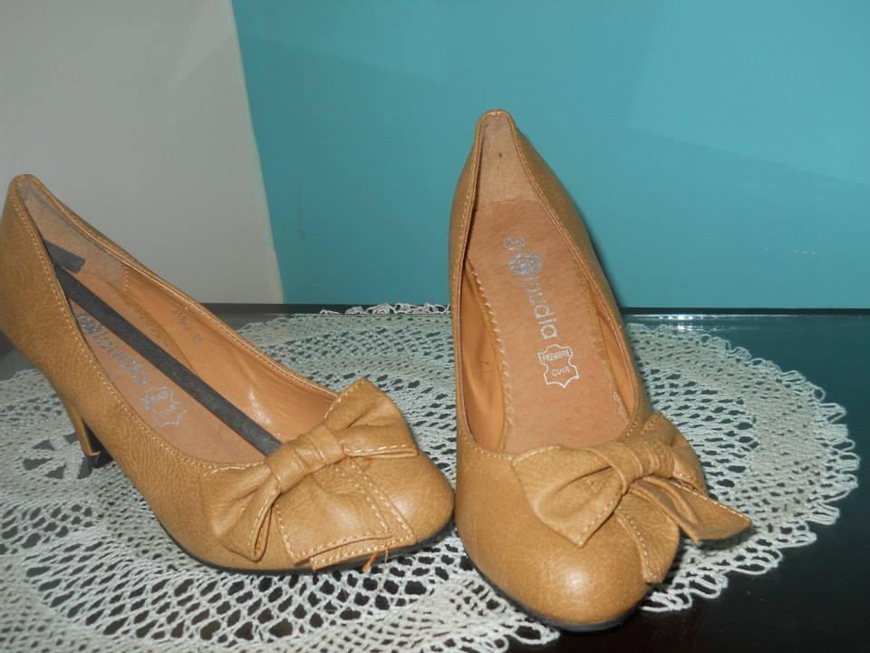 شراء الأحذية