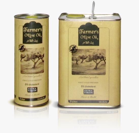 شراء Extra Virgin Olive Oil in Metal cans