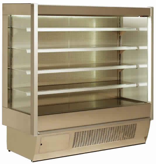 شراء Vitrine Murale Refrigerer