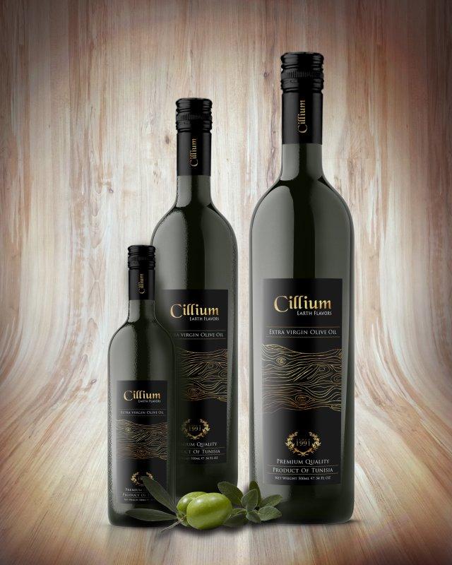 شراء Cillium Olive Oil