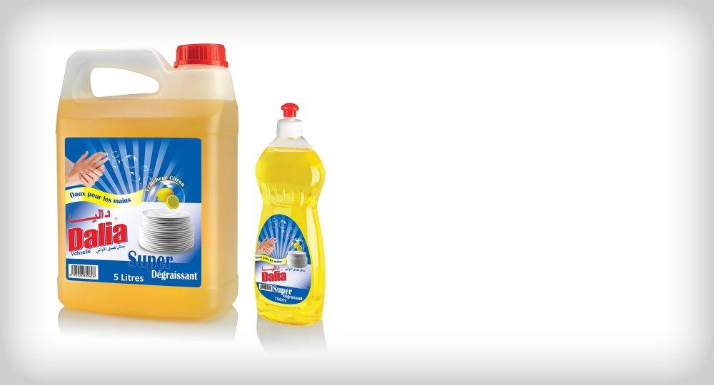 شراء Savon liquide et détergent à partir d'un euro