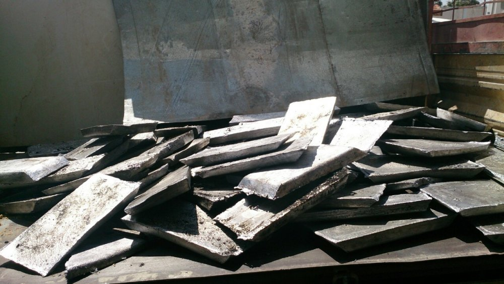 شراء Lingots d'aluminium