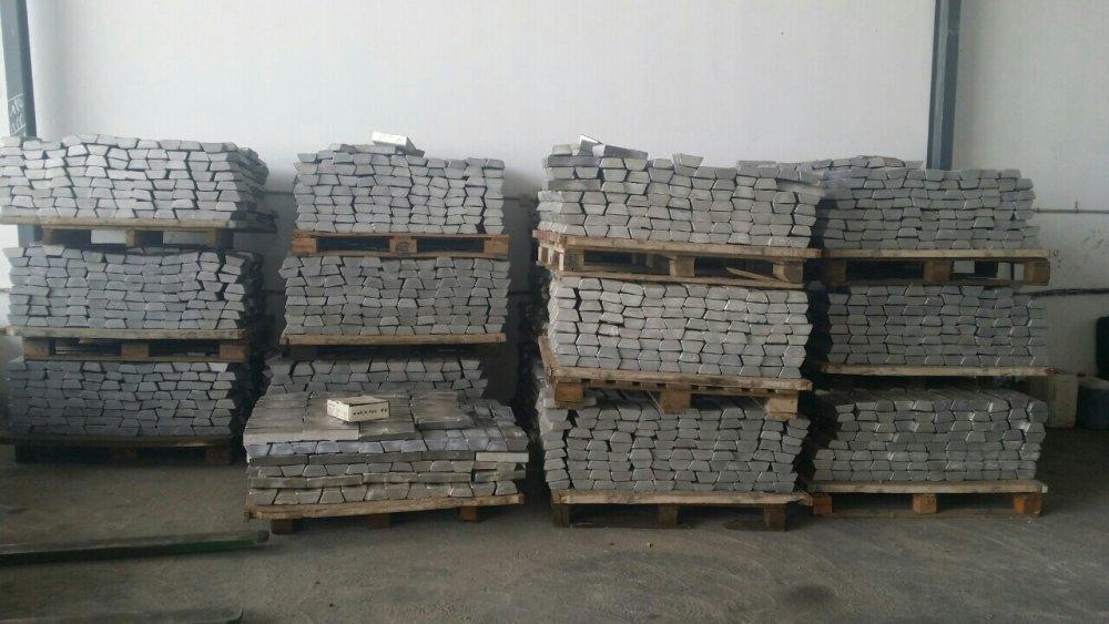 شراء Ingot aluminium