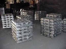 شراء Aluminium en lingot