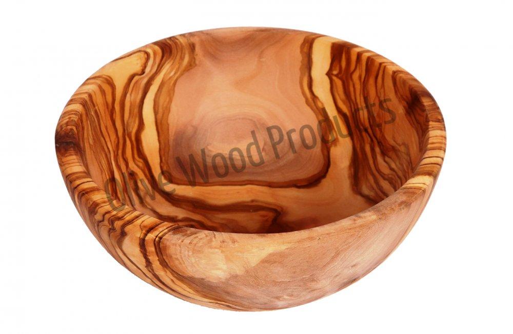 شراء Salad bowl olive wood