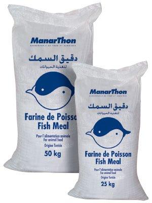 شراء Fish Meal