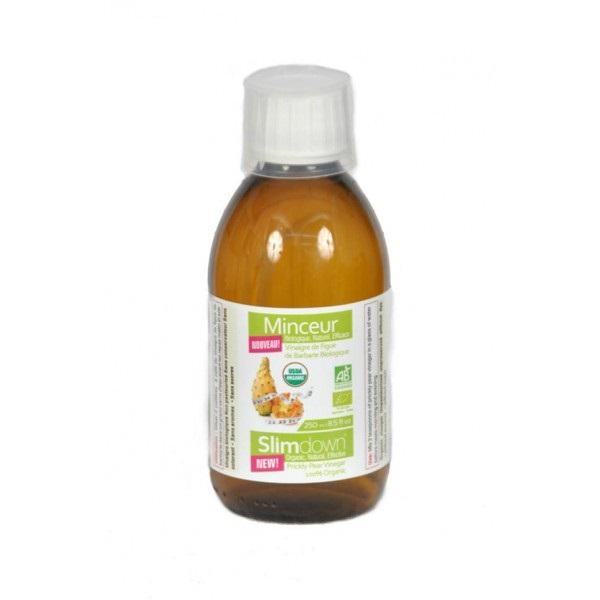 شراء Organic prickly pear vinegar