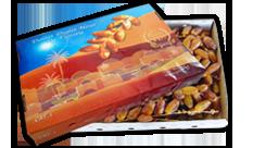 شراء Dattes Deglet Nour de Tunisie Branchées