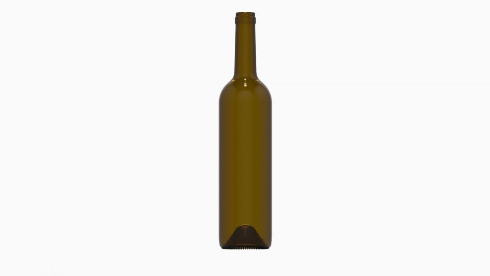 شراء Bordelaise Bardo 75 cl