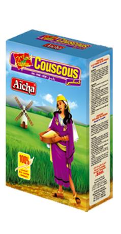 شراء Couscous Aicha Moyen