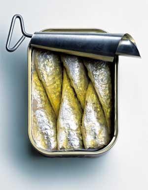 شراء La Sardine en Conserve