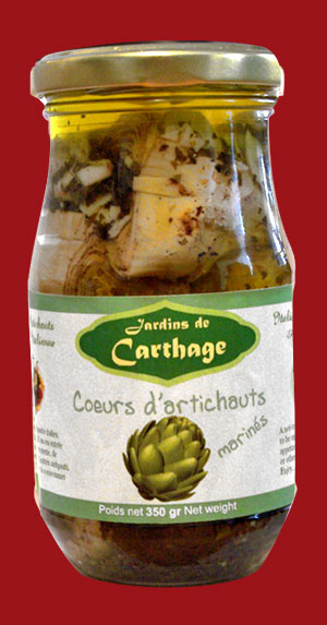 شراء Artichauts