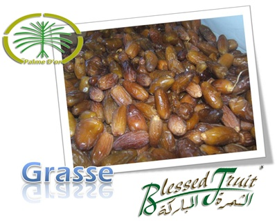 شراء Dattes Deglet Nour grasse