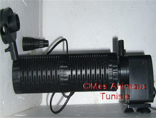 شراء Filtre 1200L/H