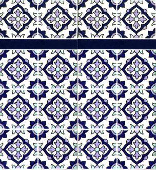 شراء Carreaux de faïences (Sidi Adjmi)