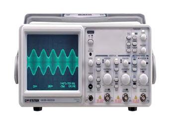 شراء Oscilloscope analogique