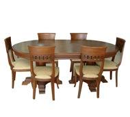 شراء Salle A manger (Table 210 cm+6 chaises)