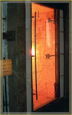 شراء Vitrage protection incendie (Coupe feux)