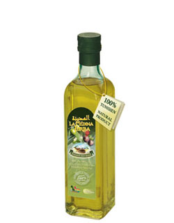 شراء Huile d'olive Extra Vierge 0.25L