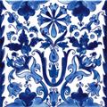 شراء Céramique Tunisienne (SAMARRA BLEU)