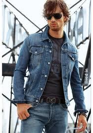 شراء Vestes jeans