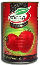 شراء Double concentré de Tomates