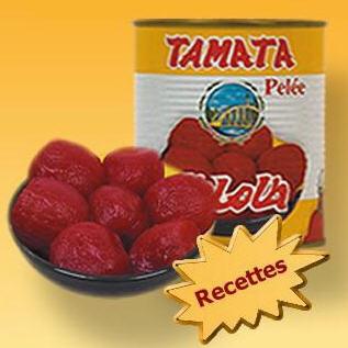شراء Tomates pelées