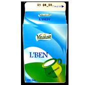 شراء Lait Fermente ( L'ben)