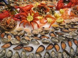 شراء Fruits de mer
