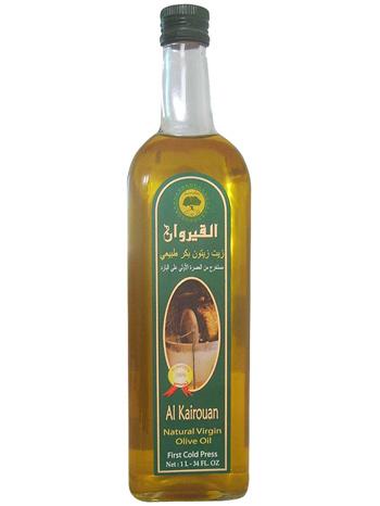 شراء Huile D'olive Tunisienne Vierge