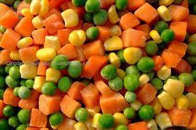 شراء Légumes surgelés