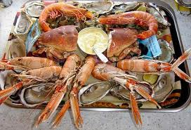 شراء Crustacés
