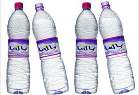 شراء L'eau minérale naturelle Palma