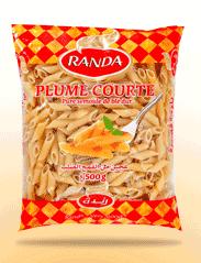 شراء Pâtes Courtes (Plumes 1 - 2)