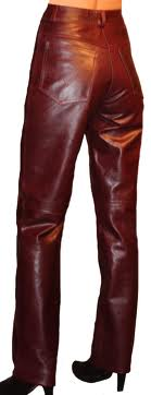شراء Pantalons en cuir