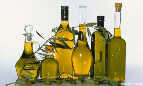 شراء Huiles d'olive