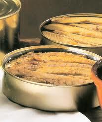 شراء Les conserves de poisson