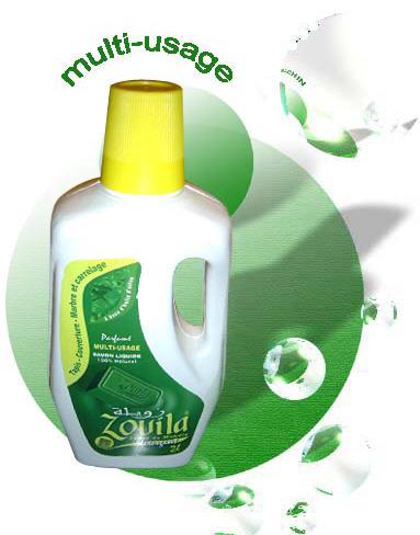 شراء Savon Liquide Multi-Usages