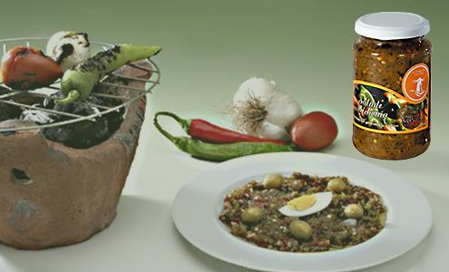 شراء Salade Mechouia