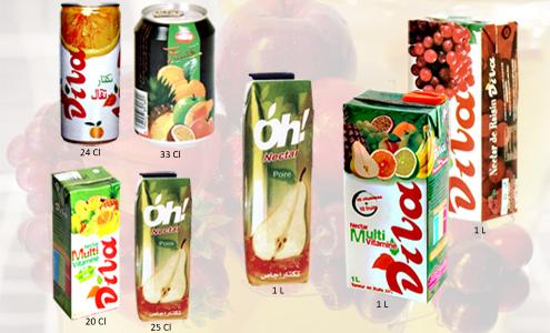 شراء Nectar de Fruits