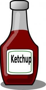 شراء Ketchup