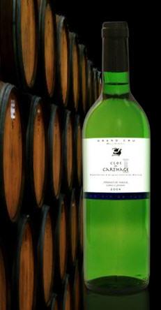 شراء Vin Blanc (Clos de Carthage)