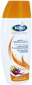 شراء Shampooing naturel au beurre de karite & aux extraits de passiflore
